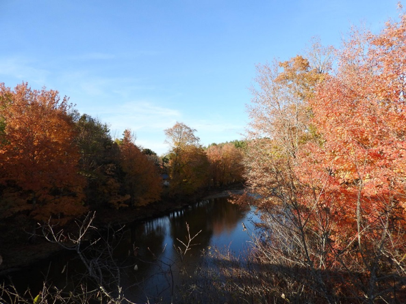 Sussex NB scenic walking trail, Ideally located to Amsterdam Inn & Suites, Sussex NB Hotel