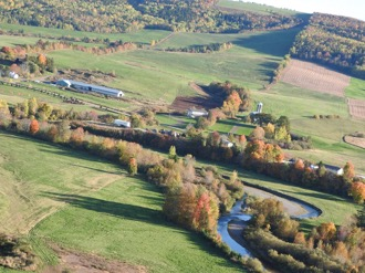 Sussex Bluff Hiking Trail - Conveniently located to Sussex Hotel Amsterdam Inn & Suites